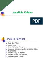 Topik+1++Analisis+Vektor