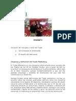 Situación del mercado y visión del Trademarket