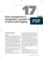 River Management in Bangladesh_ a People's Initiative to Solve Water-logging