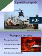 Fisipatologia Del Transporte