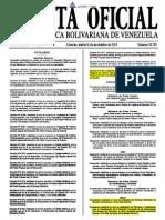 PROVIDENCIA 0071 EMISI%C3%93N FACTURAS GACETA 39775 08-11-2011