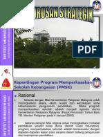 Maklumat Tambahan Strategik IAB