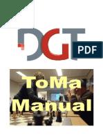 ToMa Manual 1.6