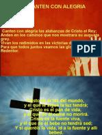 Alabanza Domingo 22 de Abril de 2012.Docx