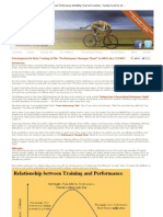 Power Based Impulse-Response Performance Modelling _ FasCat Coaching __ Cycling Coach for All Cyclists