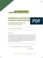 Hawkins Assessing Afghanistan