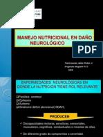 MANEJO NUTRICIONAL EN DAÑO NEUROLÓGICO UFT 2010 versión PDF