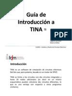 Guia de Introduccion a TINA