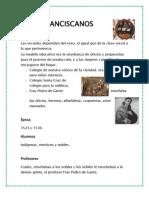 10 lecturas de el desarrollo histórico de México, (12 preguntas)