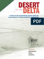 Desert in the Delta