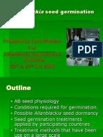 2.2 Seed Germination