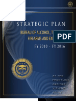 2010 2016 Strategic Plan Complete
