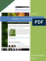 Membuat Blog Di Wordpress Edisi Khusus