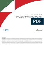 10-229 AICPA CICA Privacy Maturity Model Finale Book