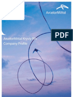 ArcelorMittal Krivy Rih