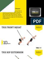 Force pdf trx