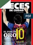 PECES DE CIUDAD - Nº 1