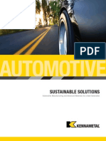 A 10 02429 Automotive Brochure