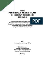 Modul Agama Islam