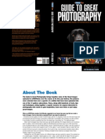 Guide to Great Photography