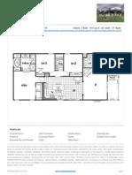 My Clay Ton Homes Brochure