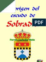 El origen del escudo de Sobradiel