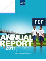 ADB Annual Report 2011 - Financial Report