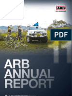 ARB 2011 Annual Report