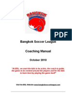 BSL 2010 Coaching Manual