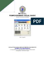 Modul Visual Basic