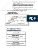 Market Segmentation.doc