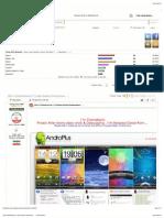 Andro Plus HD2 ROM