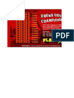 Drunk-driving - - Excel Games