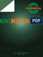 Keitai LED Catalogue 2011-2012