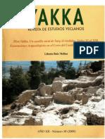 Hisn Yakka. Un castillo rural de Sarq Al-Andalus. Siglos XI al XIII. Excavaciones Arqueológicas en el Cerro del Castillo de Yecla (1990-1999)