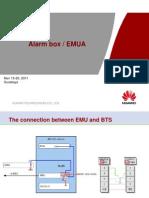 4 EMU Installation BSC6900 2011