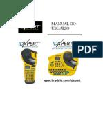 IDXpert Manual Port