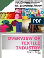 Final Textile Presentation