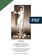 Afrodite - Compendio