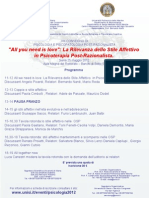 Programma Siena 2012