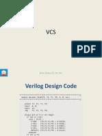 VCS Commands Tutorial