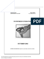 FM 3-21.71 Pathfinder Operations
