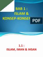 1.+Asas+Islam