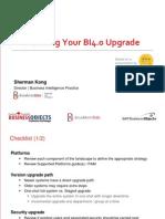 Bocx1104 Upgrade to Bi4.0 3 Sk