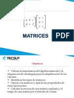 S4 Matrices