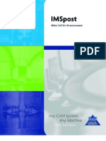 IMSpost-Catiav5