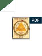 Tetraktys - Triangulo Pitagórico