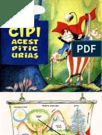 CIPI - Acest Pitic Urias