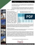 Petroleum Chemicals Overview