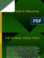 Fields Glaucoma